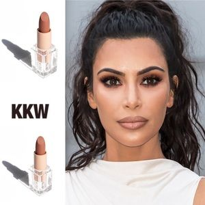 KKW BEAUTY Nude 5 Crème Collection Lipstick BNIB